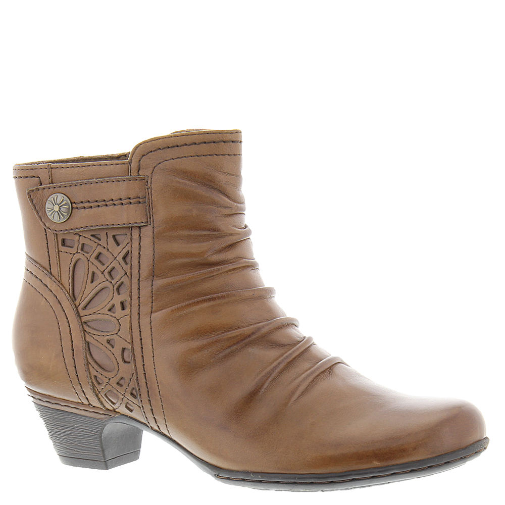 Boot Hill Shoes