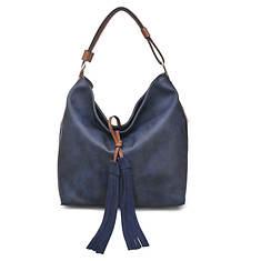 Moda Luxe Sierra Hobo Bag