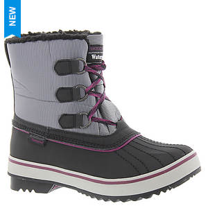 Skechers USA Highlanders-Polar Bear (Women's)