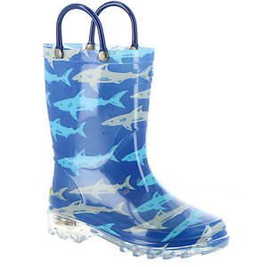 Western Chief Deep Sea Sharks (Boys' Toddler-Youth)