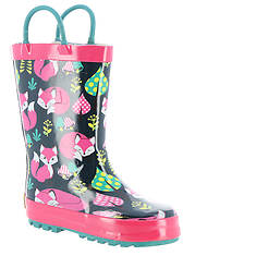 Western Chief Forest Fox (Girls' Toddler-Youth)