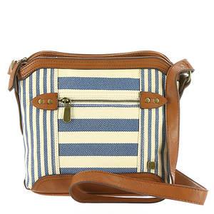 BOC Lemoore Stripe Crossbody Bag