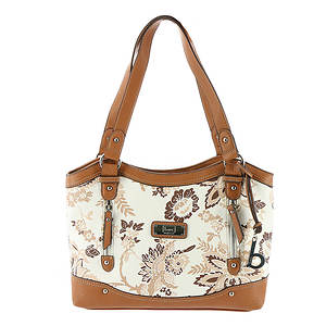 BOC Vera Cruz Floral Shopper Tote Bag