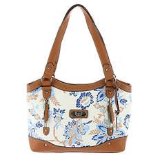 BOC Vera Cruz Floral Shopper Tote Bag