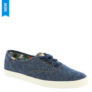 Keds Champion Brushed Denim (Women's)