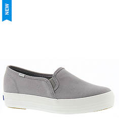 Keds Triple Decker Metallic Canvas (Women's)