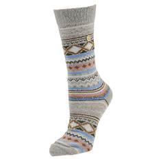 Birkenstock Ethno Crew Socks (Women's)