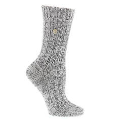 Birkenstock Fashion Bling Crew Socks (Women's)