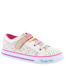 Skechers Twinkle Toes Shuffles-TBD 10679N (Girls' Infant-Toddler)