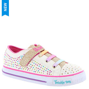 Skechers TT Shuffles-TBD 10679N (Girls' Infant-Toddler)