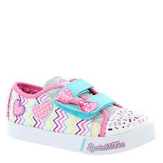 Skechers Sprinkle Toes-Skippers (Girls' Infant-Toddler)