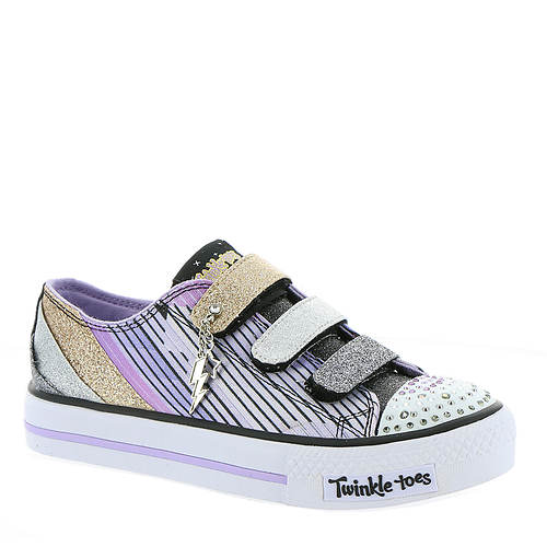 Skechers Twinkle Toes Shuffles-Fresh N Fab (Girls' Toddler-Youth)