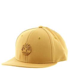 Timberland Boys' Flat Brim Baseball Hat