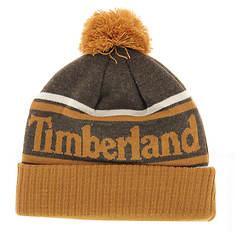 Timberland TH340338 Color Block Pom Pom (Men's)