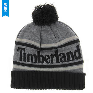 Timberland TH340338 Color Block Pom Pom (Men's)