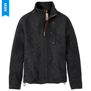 Timberland Men's Branch River Full Zip Fleece