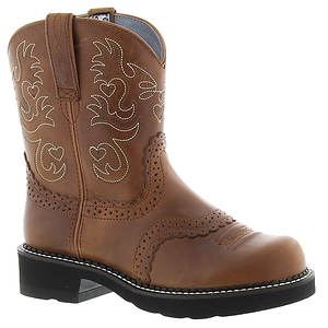 Ariat Fatbaby Saddle (Women's)