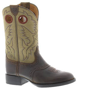 Ariat Heritage Stockman (Boys' Toddler-Youth)
