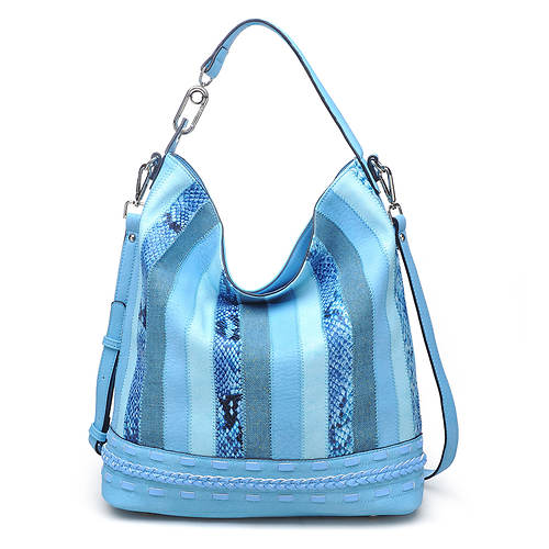 Urban Expressions Charlotte Hobo Bag