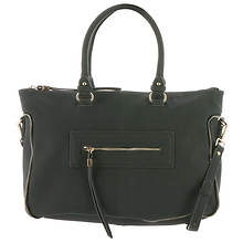 Urban Expressions Alessandra Shoulder Bag