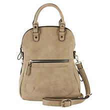 Urban Expressions Alexis Crossbody Bag