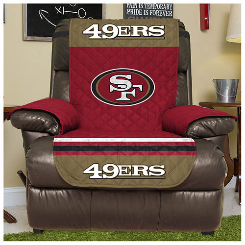 NFL Recliner Cover by Pegasus