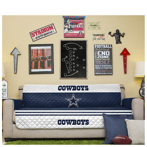 NFL Sofa Cover by Pegasus