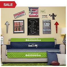 NFL Sofa Cover by Pegasus