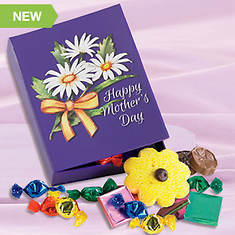 Mother's Day Treats Greeting Card