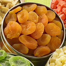 Delicious Dried Fruit - Apricot