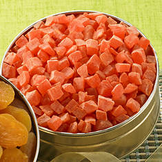 Delicious Dried Fruit - Papaya