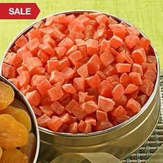 Delicious Dried Fruit - Papaya
