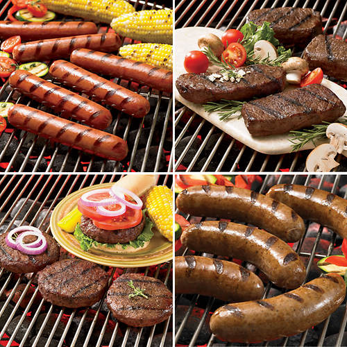 Grilling Combo Pack