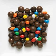 Sweet Cravings Snack Tins - Rainbow Bridge Mix