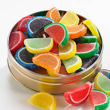 Sweet Cravings Snack Tins - Fruit Slices