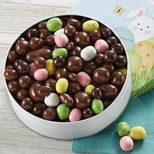 Sweet Cravings Snack Tins - Bridge Mix Rainbow