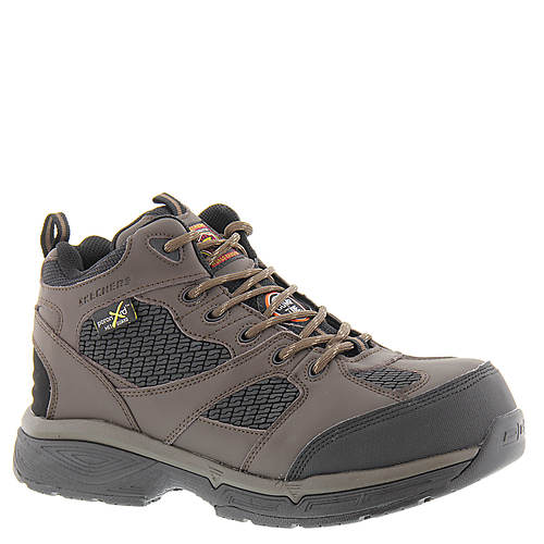 943aa89b25c9 Skechers Work Conroe-Centerton (Men s) - Color Out of Stock