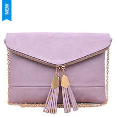 Urban Expressions Brooklyn Clutch