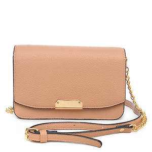 Urban Expressions Violet Shoulder Bag