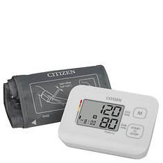 Citizen Wide-Range Blood Pressure Monitor