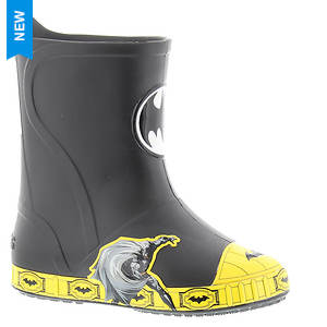 Crocs™ Bump It Batman Boot (Boys' Toddler-Youth)