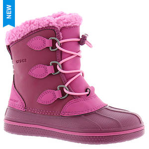 Crocs™ AllCast II Boot (Girls' Toddler-Youth)