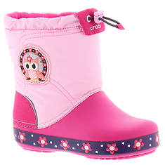 Crocs™ LodgePoint Night Owl (Girls' Toddler-Youth)
