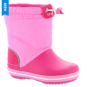 Crocs™ LodgePoint Boot (Girls' Toddler-Youth)