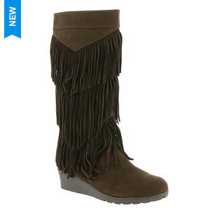 Kenneth Cole Reaction Simona Fringe (Girls' Toddler-Youth)