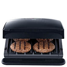 George Foreman Four-Serving Grill