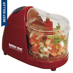 Better Chef 1.5-Cup Mini Chopper