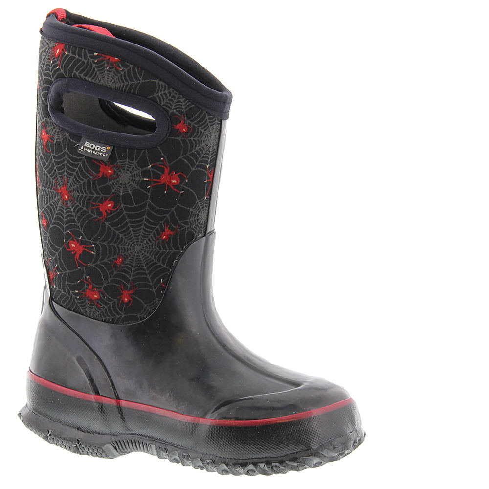 BOGS Classic Creepy Crawlers Boys' Toddler-Youth Boot