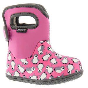 BOGS Baby Bogs Classic Penquins (Girls' Infant-Toddler)