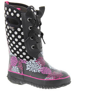 BOGS Casey Pompons Dots (Girls' Toddler-Youth)